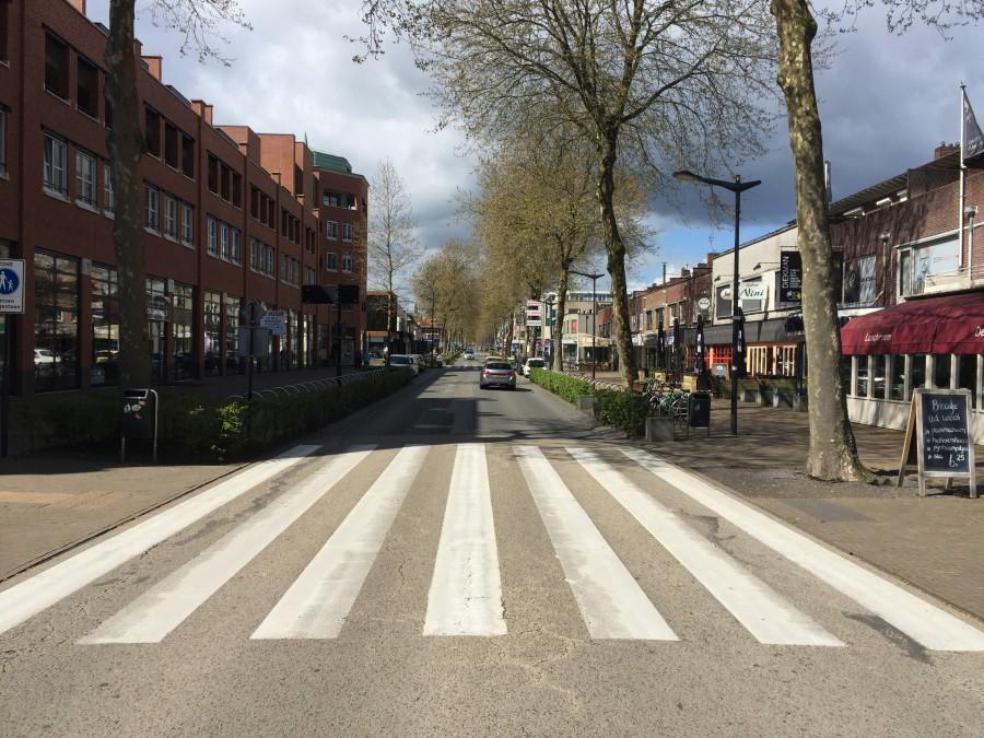 Nieuw Nijverdal; toeristisch hart van Overijssel