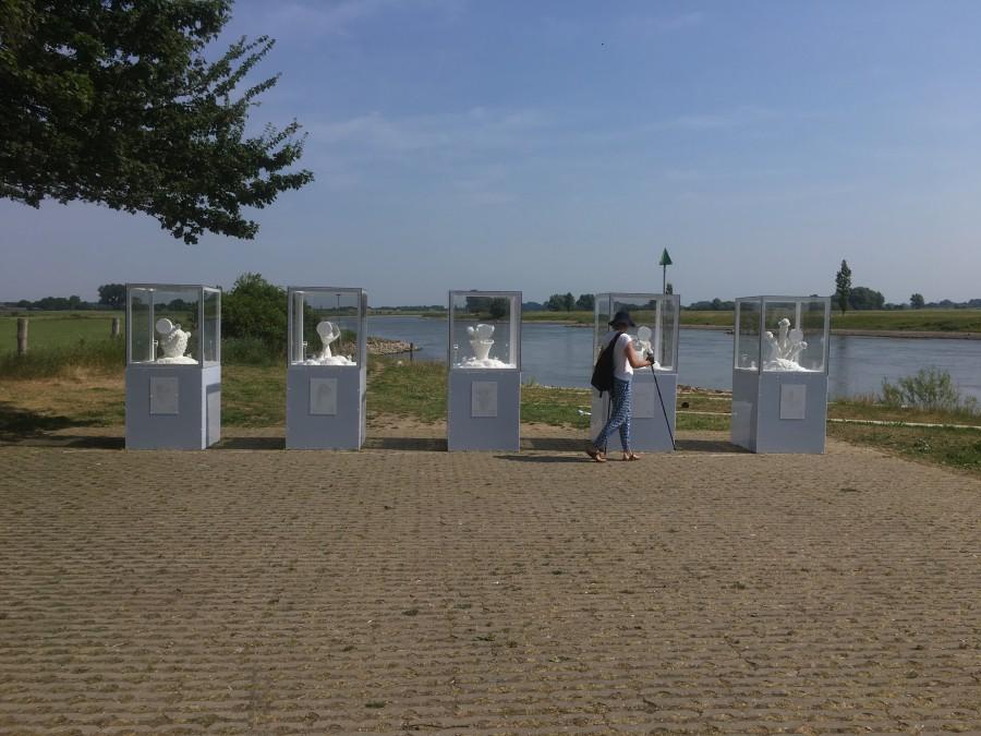 Hoe ruikt de IJssel?