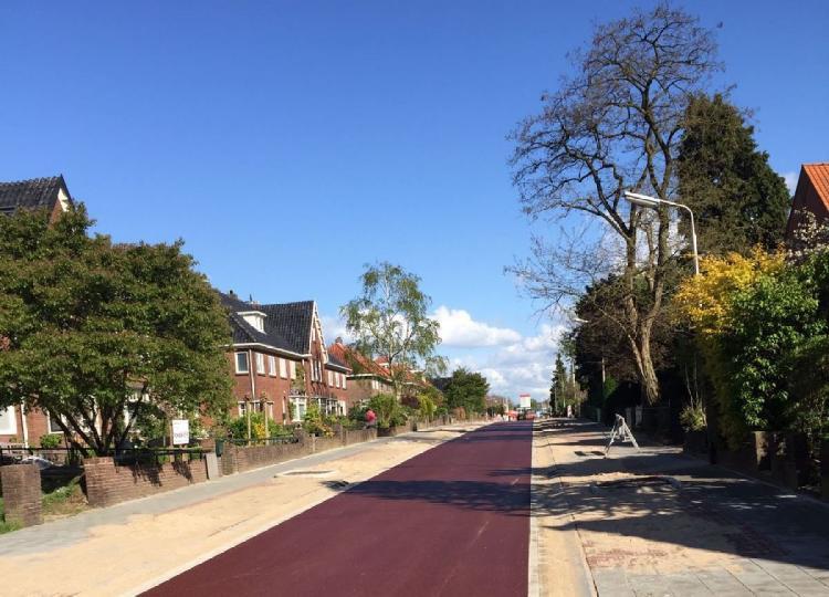 Snelfietsroutes in Nijmegen: idee is goed, uitvoering kan beter