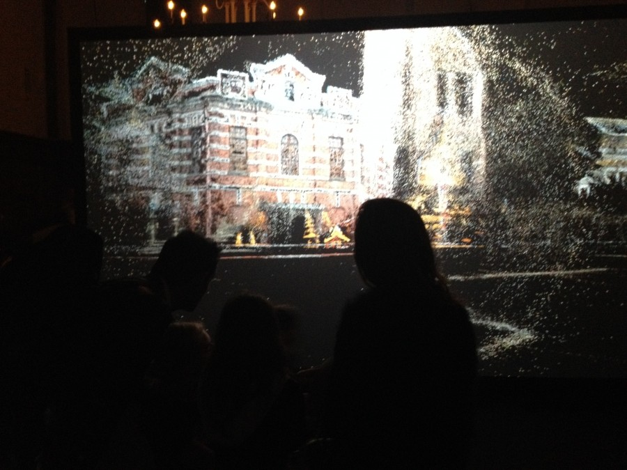 Turner en GOGBOT: subliem kunstweekend in Enschede