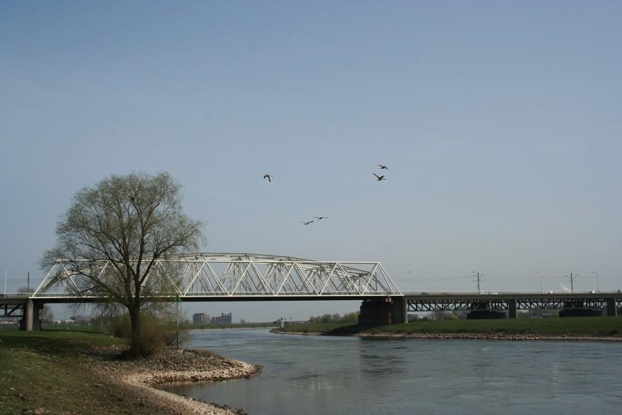 Arnhem aan de IJssel
