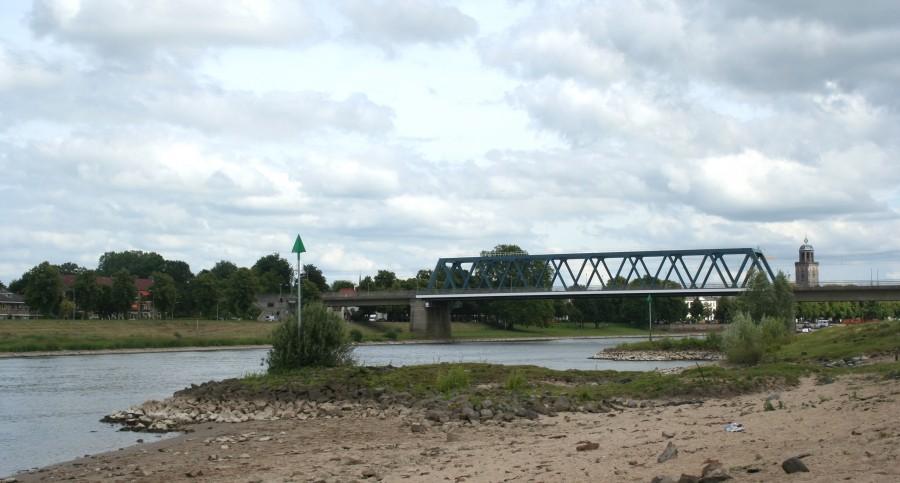 Een rondje bruggen