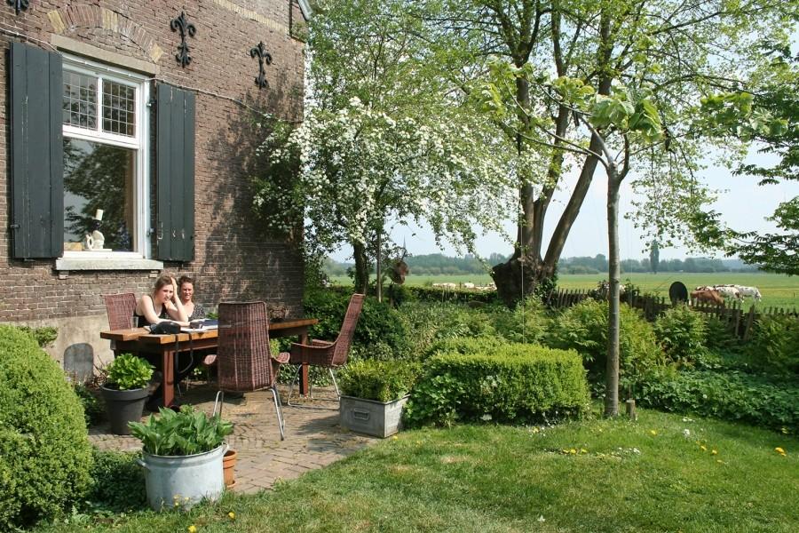 De IJssel, deel 2: Beimerwaard