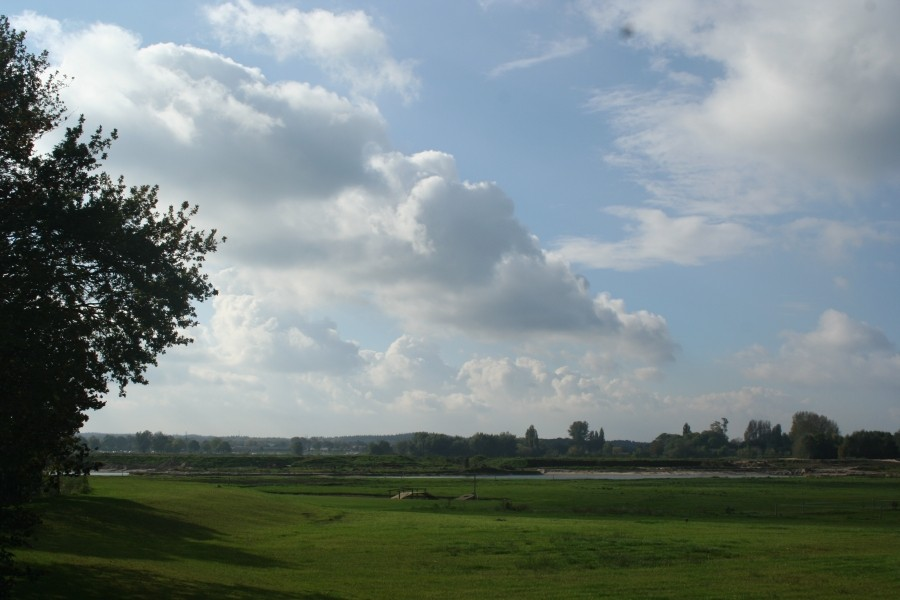 Trans-Veluwe expeditie, dag 1: Zwolle / Epe