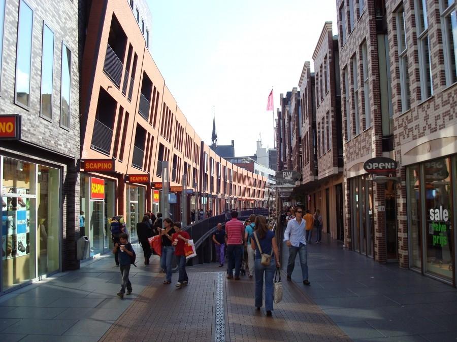 Retailpark Ressen: kijk verder dan de dag van morgen