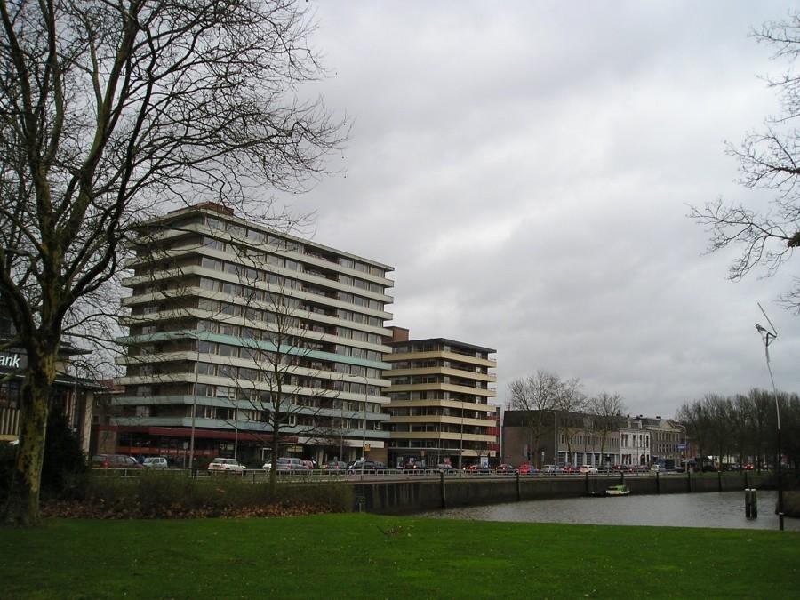 ZAP viert de stadskrans van Zwolle